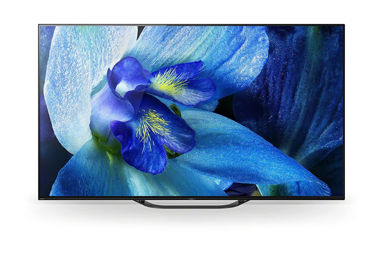 Sony bravia 55 inch OLED TV