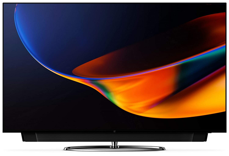 one plus 55 inch tv