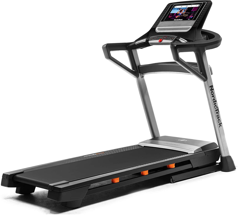 NordicTrack Treadmill 1