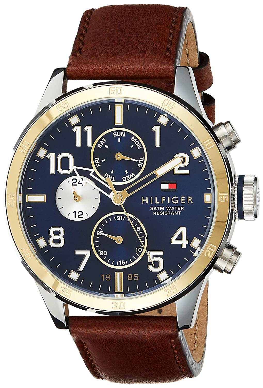 Tommy Hilfiger Chronograph Mens Watch