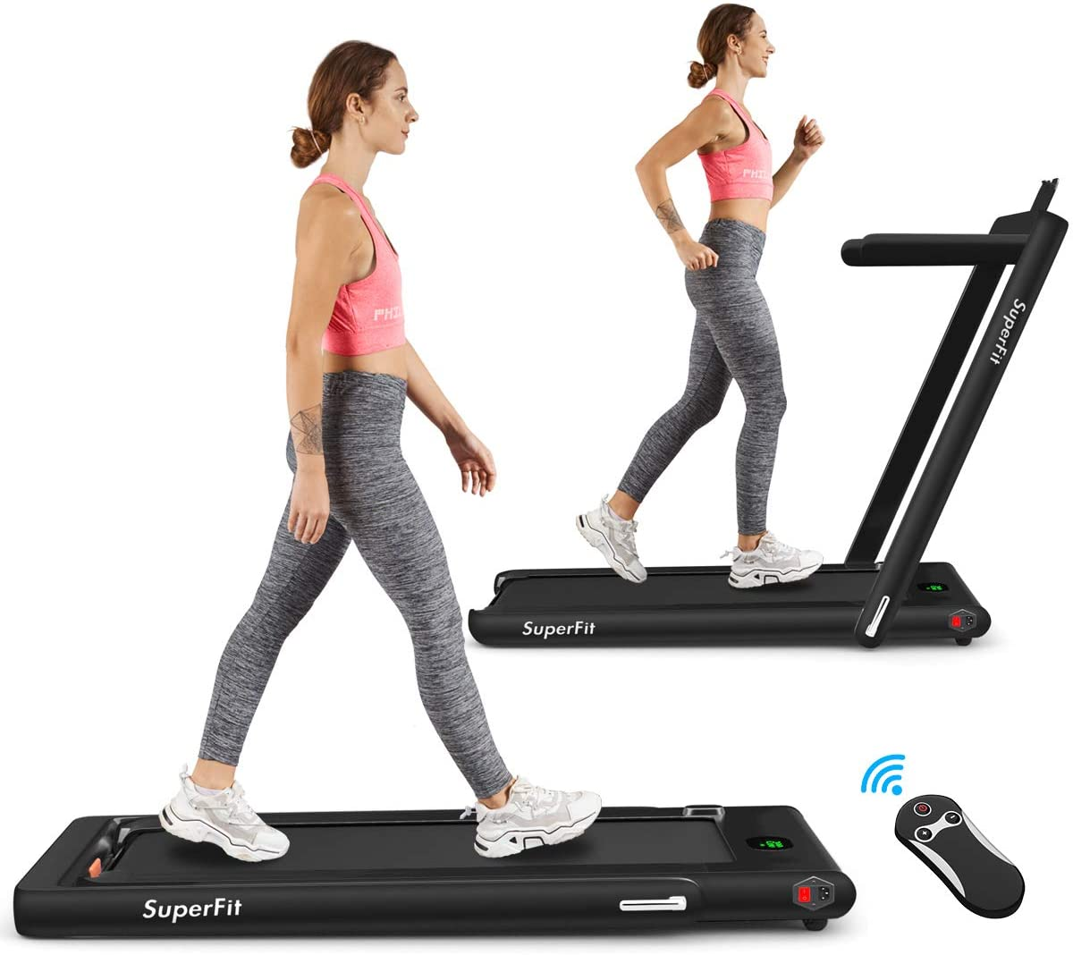 gopus treadmill