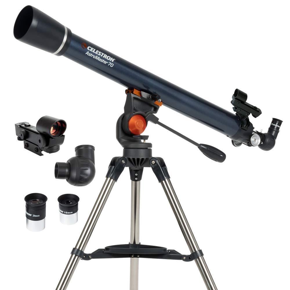 best telescope india